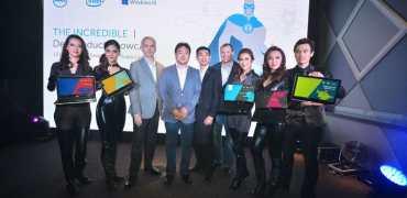 Dell Incredible Showcase