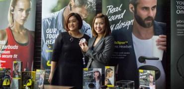 Jabra Product Launch 2015