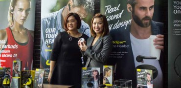 Jabra Product Launch 2015