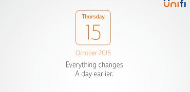 TM Unifi 15 October