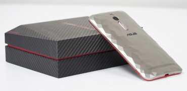 ASUS ZenFone 2 Deluxe ROG