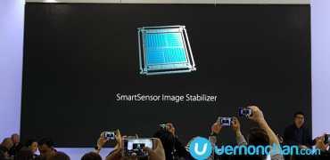 OPPO SmartSensor