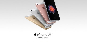 Maxis iPhone SE ROI