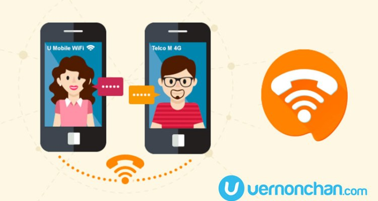 U Mobile Launches Industry First Wifi Calling Service