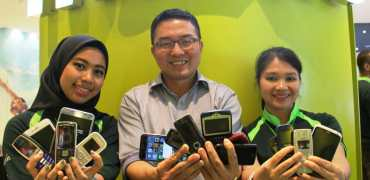 Maxis Trade In, Trade Up