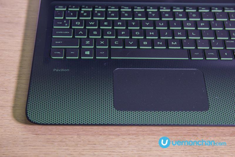 HP Pavilion Gaming Notebook