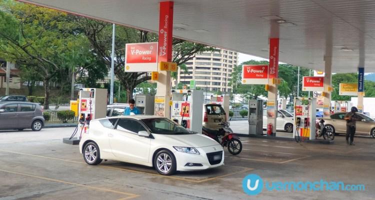 Shell V-Power Racing