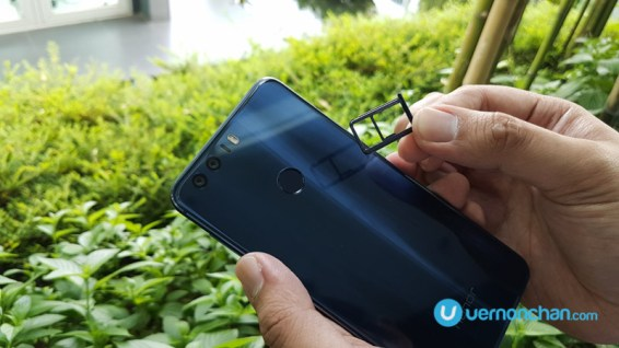 honor 8 launch