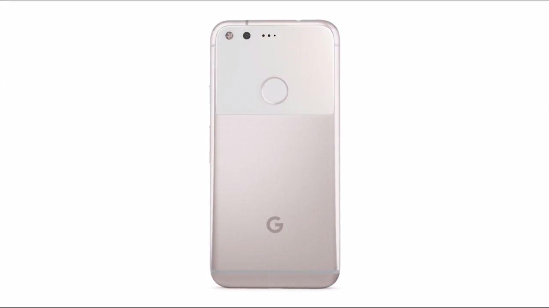 Move over Nexus, here comes Google Pixel