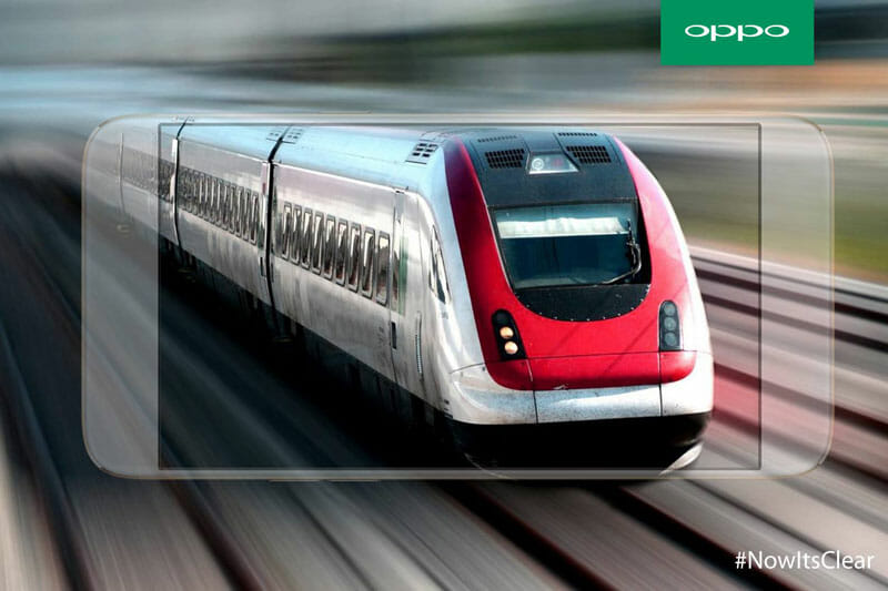 OPPO R9s