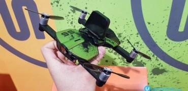 CES2017 Wingsland S6
