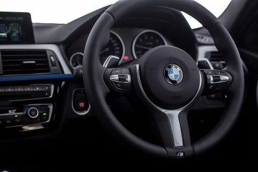 BMW 330e M Sport
