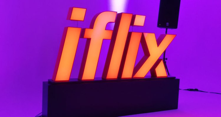 iflix in HD