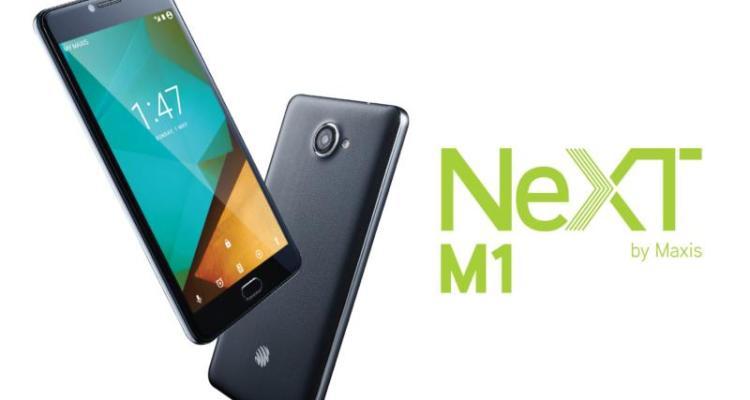 Maxis NeXT M1