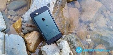 LifeProof NÜÜD for iPhone 6s