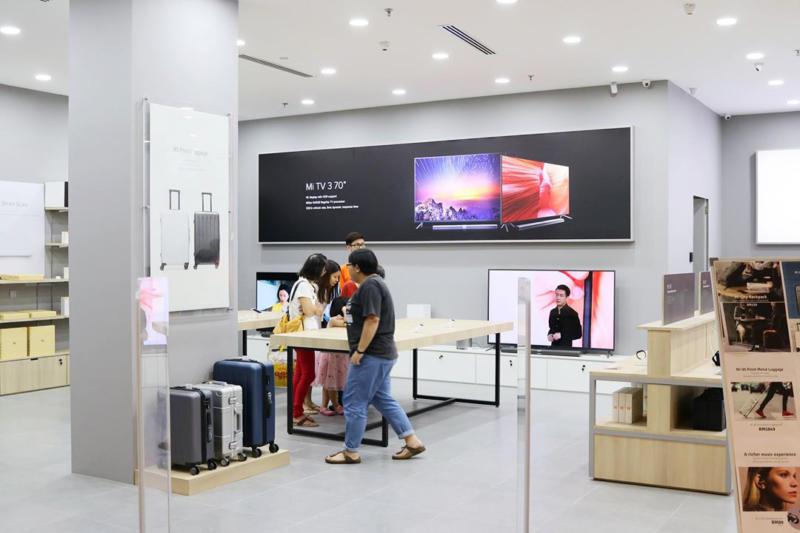 Mi Premium Reseller Store Penang