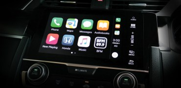 BFM CarPlay App