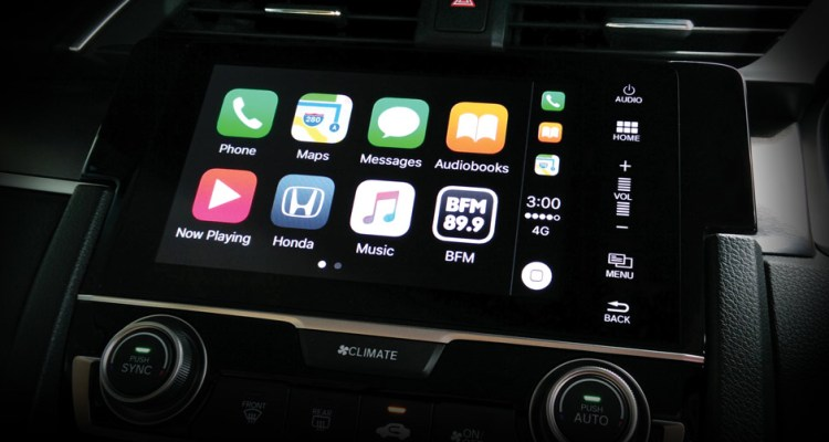BFM CarPlay App