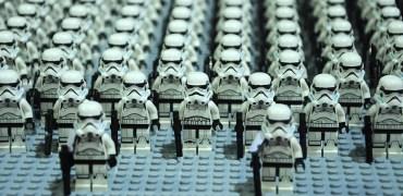 Sophos Star Wars botnet