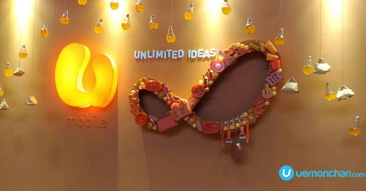 U Mobile Unlimited Ideas