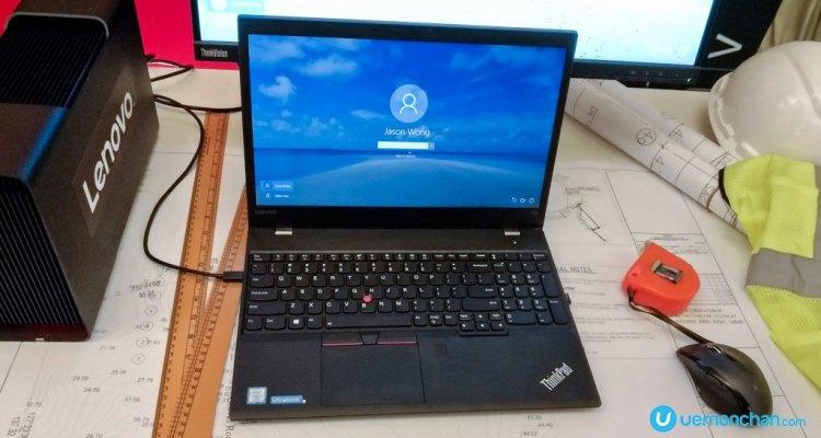Lenovo ThinkPad P51s