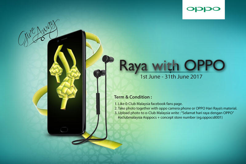 OPPO Photography Contest