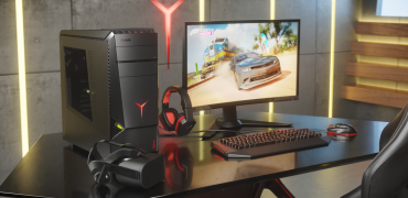 Lenovo Legion Y920 Tower