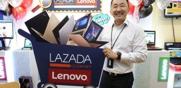 Lenovo Online Store Lazada
