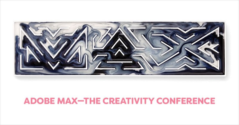 Adobe MAX 2017