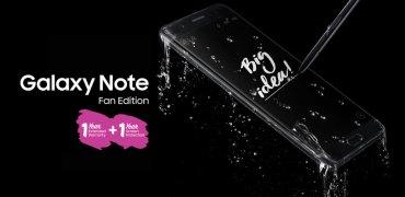 Senheng senQ Galaxy Note FE