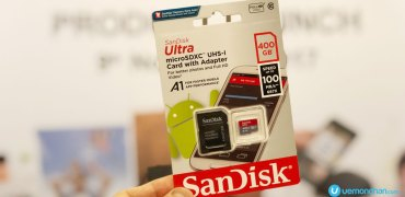400GB SanDisk Ultra