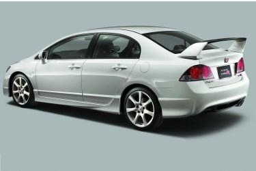 2007 Honda Civic Type R FD2R