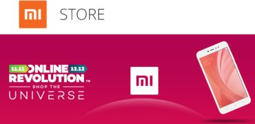Xiaomi 11.11 Singles Day