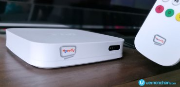 HyppTV becomes unifi TV