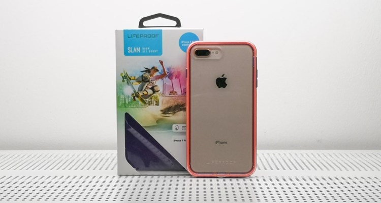 Lifeproof Slam for iPhone 8 Plus