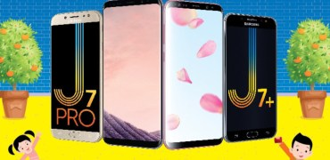Samsung Galaxy CNY Promo