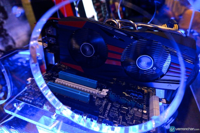 AMD R9 Series 5