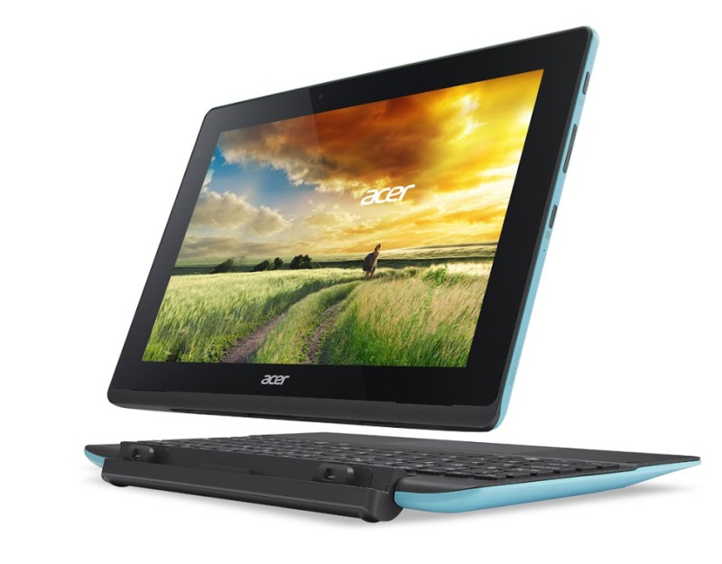 Acer Switch 10 E