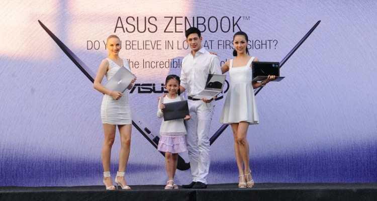 Asus ZENBOOK Launch (7)-LR