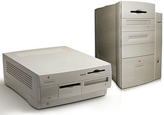 Beige Power Mac G3