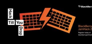 BlackBerry-JamHack-2012