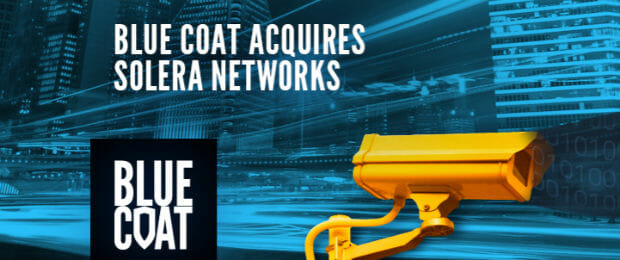 Blue Coat - Solera Networks