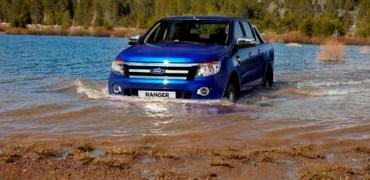Built Ford Tough_Global Ford Ranger Challenge 4