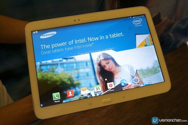 Intel-Samsung-Tab3 4