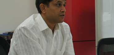 Prakash Maliya