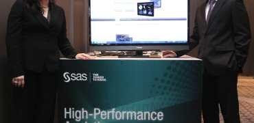 SAS Visual Analytics Launch - Photo 3