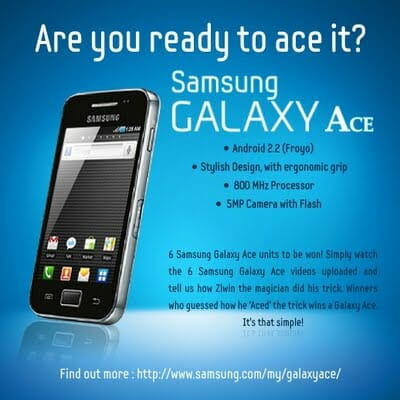 Samsung-Galaxy-Ace-contest