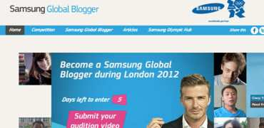 Samsung-Global-Bloggers