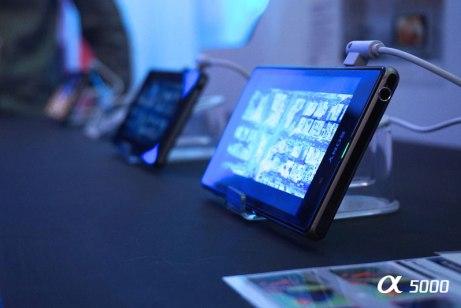 Sony Alpha A5000 sample shots
