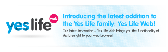 Yes Life Web thumb